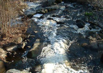 #15 Mills Falls
