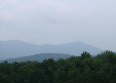 #20 Vermont (Blank inside)