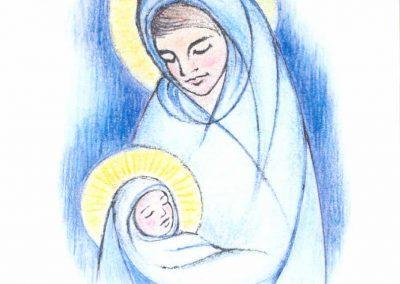 #26 Christmas Card