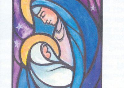 #28 Christmas Card