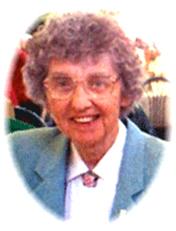 Dorothy McKenzie CSJ