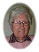 Sister Eileen Hughes