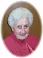 Sister Eleanor Shea