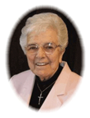 Sister Eleanor Zito