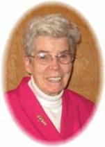 Sister Helen Browne