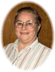 Sister Jane Frances Sullivan