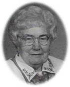 Sister Margaret Concannon