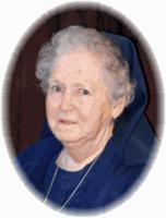 Sister Marie Michael Ward
