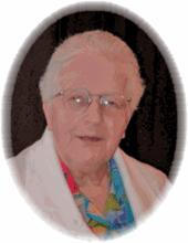 Sister Mary Condon