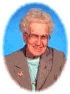 Sister Colette Kenney
