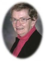 Sister Margaret (Margo) Shea