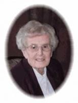 Sister Mary McDonald