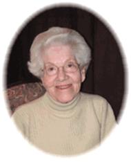 Sister Rosenda Gill