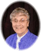 Sister Catherine Donovan