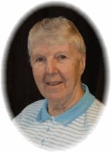 Sister Dorothy McCarthy