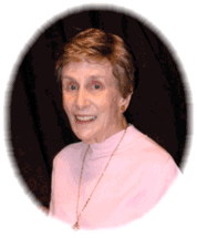 Sister Dorothy Welch