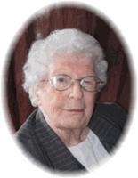 Sister Greta Turner