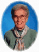 Sister Margaret Downing