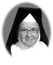 Sister Mitrina Davidson