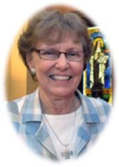 Sister Nanine Tuller