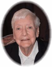 Sister Robard Craven CSJ