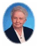 Sister Rosalia Marie Doyle