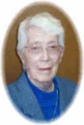Sister Stella Sabini