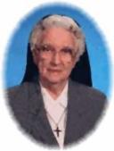 Sister Dominic Condon