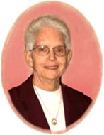 Sister Elaine Collins