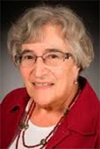 Sister Laura Turbini receives Distinguished Service Award