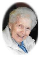 Sister Margaret McGuire