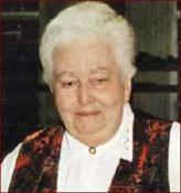 Sister Maria Delaney