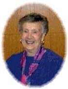 Sister Marie Agnes Doyle
