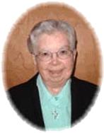 Sister Marie McCann