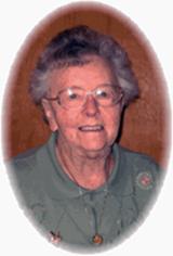Sister Eileen Dever