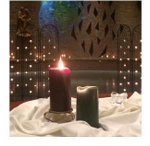 June 18:  Celebrate Taizé Prayer — CANCELED