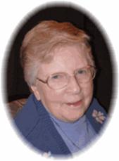Sister Helen Fenton