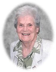 Sister Anne Gavin