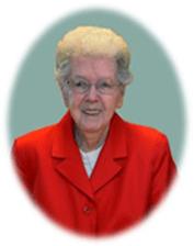 Sister Marie Louise McDonough