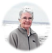 Sister Mary l Shea