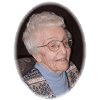 Sister Herberta Smith, CSJ