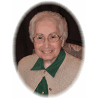 Sister Rosine Pustizi, CSJ