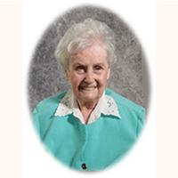 Sister Janet Walsh, CSJ