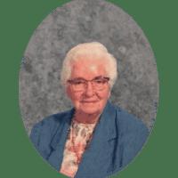 Sister Sebastian Finnity, CSJ