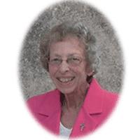 Sister Ann Marie Ghiloni, CSJ