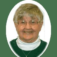 Sister Barbara Scanlon, CSJ