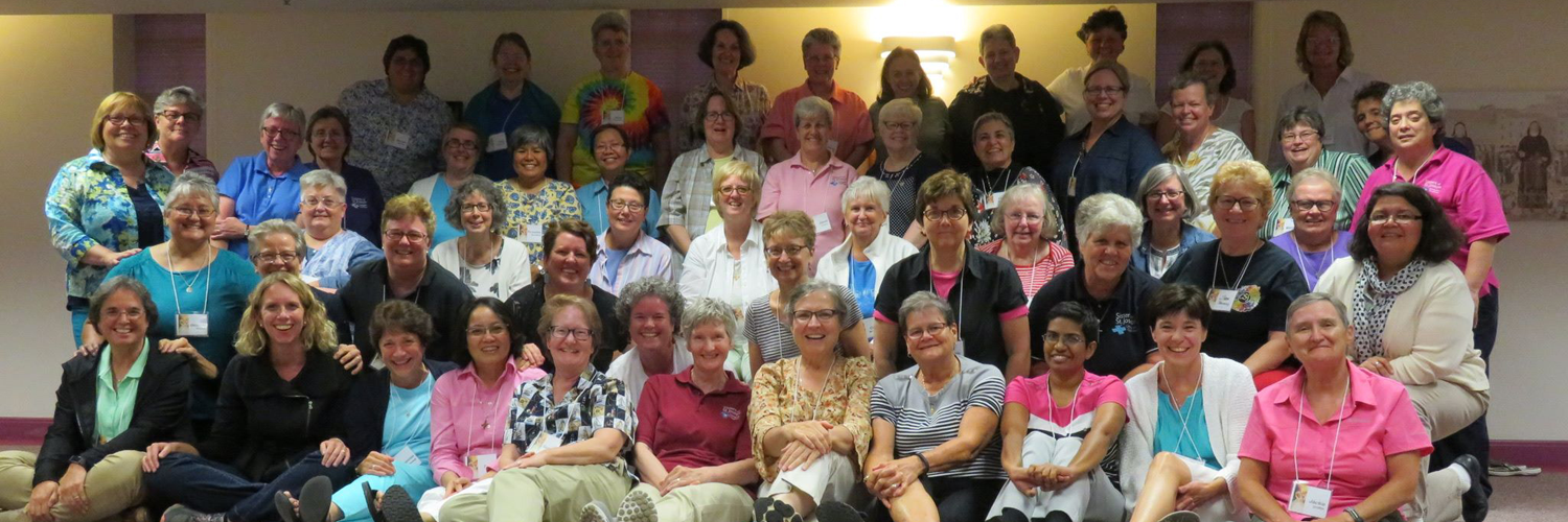 "Participants in the ""under 65ish"" gathering in Chicago"