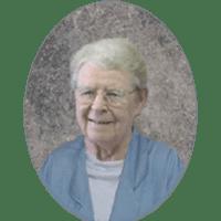 Sister Marjorie Marie Howe, CSJ