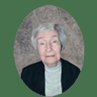 Sister Kathleen Creedon, CSJ