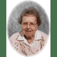 Sister Ann Donohue, CSJ